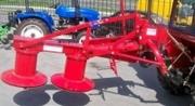 Сенокосилка роторная Z-169 (1.65м)