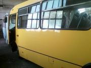 Покраска автобусов, микроавтобусов.