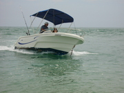 Продам лодку новую,  Испания