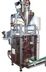 Упаковочные машины и материалы для кофе