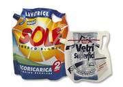 Упаковка Goglio для моющих средств и бытовой химии