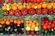 Доставка овощей,  фруктов,  зелени