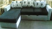 Недорогой Угловой диван Mарсель с механизмом раскладки «Еврокнижка»