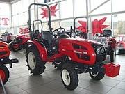 Мини-трактор Branson-2400