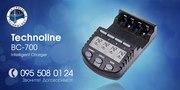 Зарядные устройства Technoline BC-700!