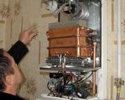 Ремонт газовой колонки Белая Церковь. Вызов мастера по ремонту