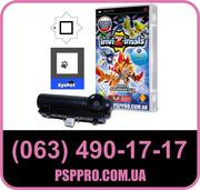 Камера для PSP (063) 490-17-17 + все 5 игр для камеры
