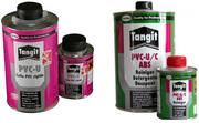 Клей и очиститель Henkel (Tangit)