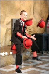 Жонглеры,  жонглирование,  цирковые артисты,  жонглер,  пригласить жонглер