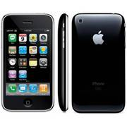 Apple iPhone 3GS б.у. черный