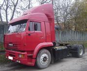 Продам КамАЗ 5460 б/у в Украине,  Камаз 5460 б/у купить недорого