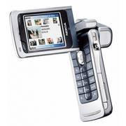 Уникальный Nokia N90