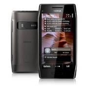 сенсорный Nokia X7