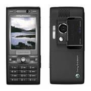 моноблок Sony Ericsson k800i