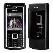 Новый Nokia N72 Black