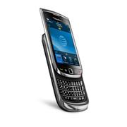 Новый BlackBerry 9800 Torch