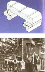 Направляющие пластиковые,  полимерные Zedex ZX-530,  ZX-100K,   ZX-550