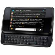 Новый Nokia N900