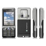 мобильный Sony Ericsson C702