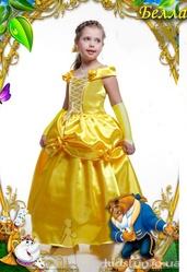 Детские карнавальные костюмы под заказ,  Маша,  Винкс,  Тиана,  Хлопушка.
