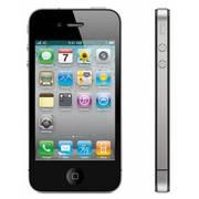 Apple iPhone 4S 32Gb Б.У. черный