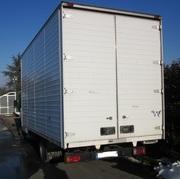 Аренда грузового авто Iveco Daily