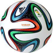 Купить футбольный мяч Adidas Brazuka, Final 15 Wembley, Cafusa, Finale 16