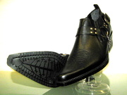 Продам Казаки Etor туфли мужские кожаные.Стиль.Качество.