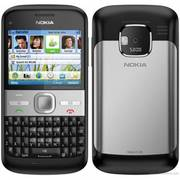 Nokia E5 клавиатурный