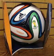 Мяч Adidas Brazuca Ball - Official FIFA World Cup 2014 Match Ball
