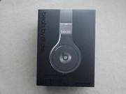 Beats by Dr. Dre Pro Detox Black