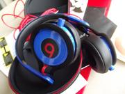Monster Beats by Dr. Dre MixR Blue Новые