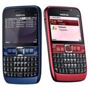 Nokia E63 qwerty