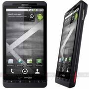 Новый Motorola Droid X