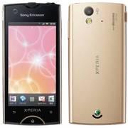 Sony Ericsson Xperia Ray Gold в наличии