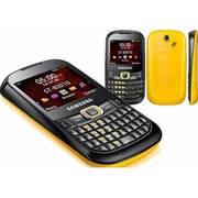 Новый Samsung B3210 CorbyTXT