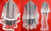 Свадебная фата - продажа/пошив под заказ
