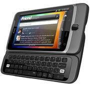 Смартфон HTC Desire Z A7272