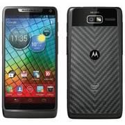 Motorola Razr I Black