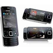 Смартфон Nokia N96 Black