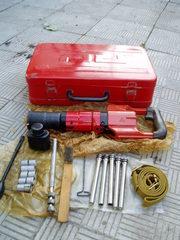 Пистолет монтажный ПЦ-84 под  дюбель-гвоздь 4, 5х30-40-50-60-80мм
