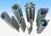 Лом алюминиевого профиля сдать цена киев 0984270393 Лом алюминия