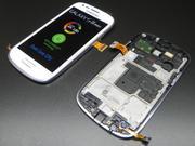 Дисплейный модуль с сенсором к телефону  Samsung GT-I8190 Galaxy S3