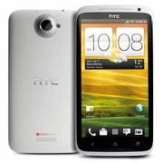HTC One X S720E White