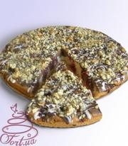 Домашний пирог на заказ Киев