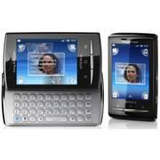 Sony Ericsson X10 Mini Pro U20 Black
