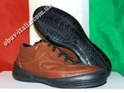 Туфли детские кожаные DOCKSTEPS п-о Италия