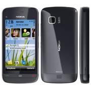 Сенсорный Nokia C5-03