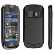 Новый Nokia C7 Black