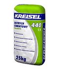 Цеметная стяжка Kreisel 440 (25кг.) (044)221-35-80;